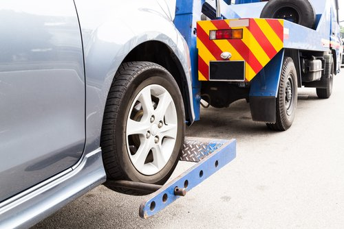 How to Pick the Best Tow Truck
