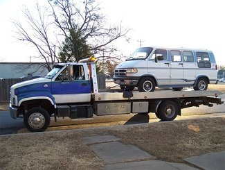 auto-tow-truck