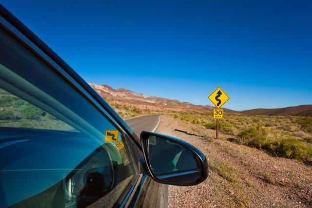 Vehicles Overheat