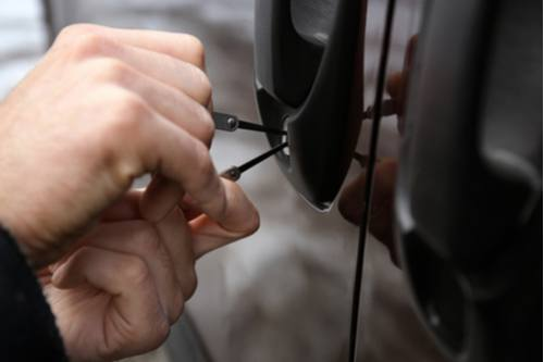 Miami Automobile Locksmith
