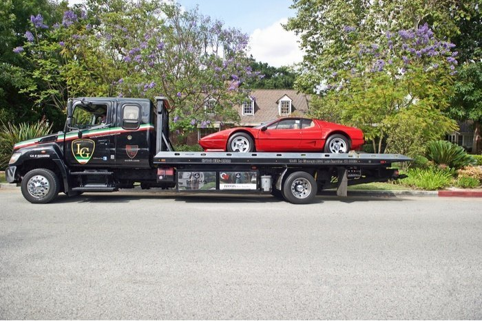 How Much is a Tow Truck
