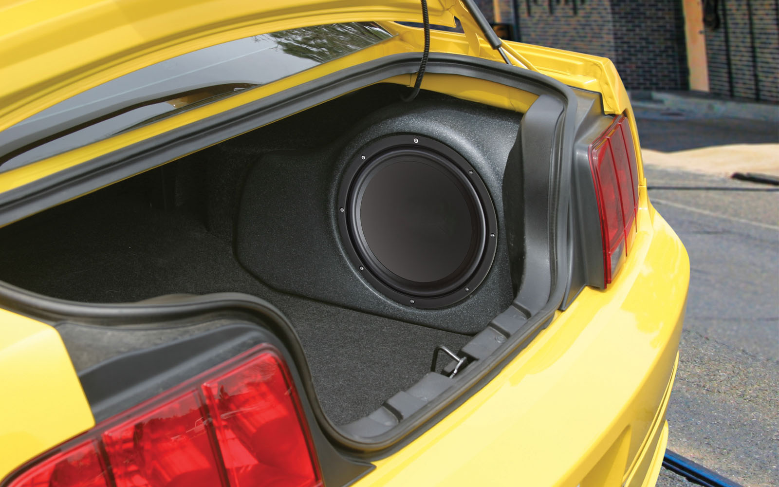 best dual 12 inch subwoofer